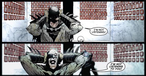 Batman 5 Panel 2