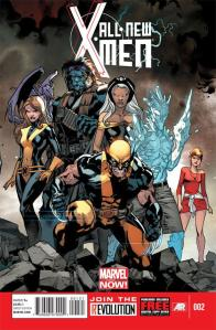 All New X-Men #2