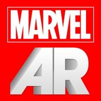 Marvel AR App