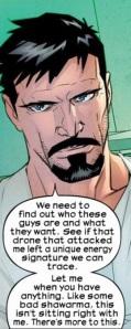 Stark investigates
