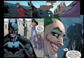 Injustice: Batman/Joker