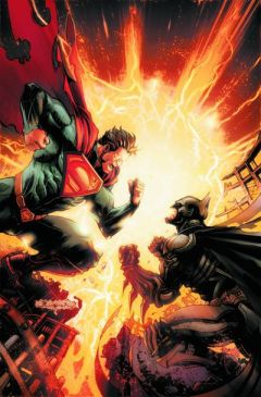 Injustice Gods Among Us #2