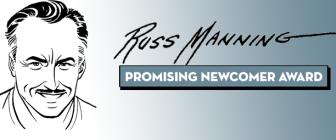 Russ Manning Award