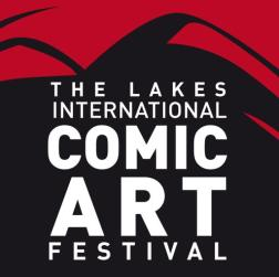 International Comic Art Festival