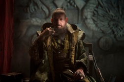 The Mandarin (Ben Kingsley)