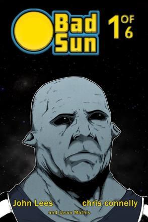 Bad Sun #1