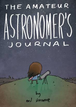 The Amateur Astronemer's Journal