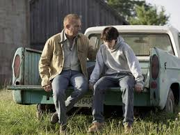 Jonathan & Clark Kent