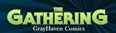 GrayHaven Comics