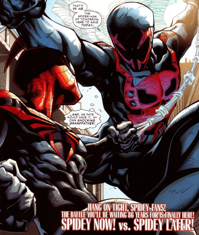 SUPERIOR SPIDER-MAN #17   Comics Anonymous