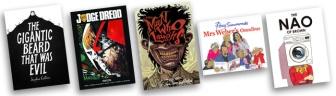 Best Book Nominees