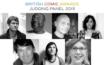 BCA Judging Panel