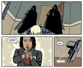 X-Files #3