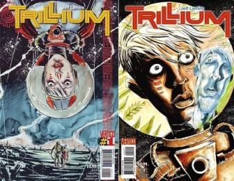 Trillium #1 and 2