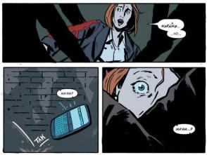X-Files #1