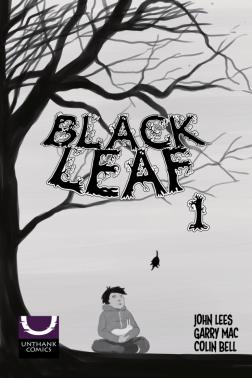 Black Leaf #1