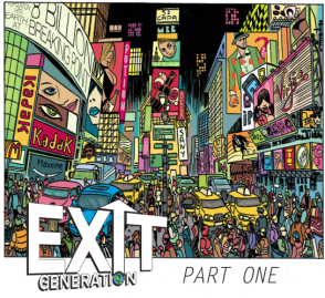 Exit Generation - Earth