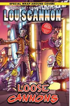 Lou Scannon #6