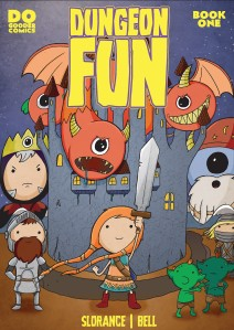 Dungeon Fun #1