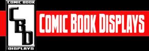 Comic Book Displays