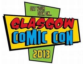 Glasgow Comic Con 2013