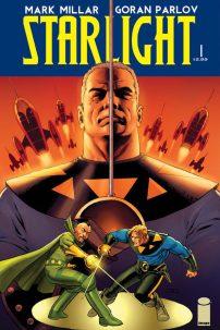 Starlight #1