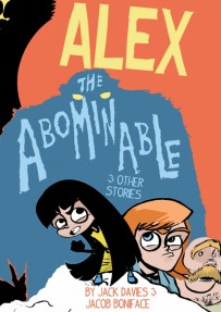 Alex The Abominable & Other Stories
