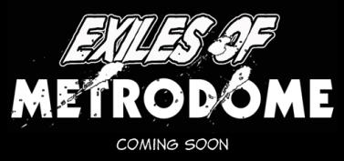 Exiles Logo