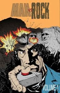Man vs Rock Vol 1
