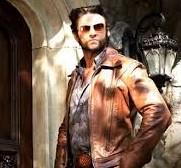 70's Wolverine
