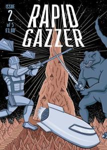 Rapid Gazzer 2