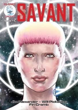 Savant #1