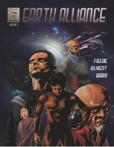 Earth Alliance #1