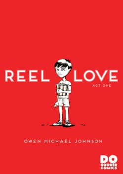 Reel Love Act One