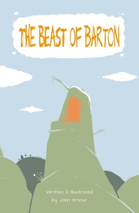 Beast of Barton