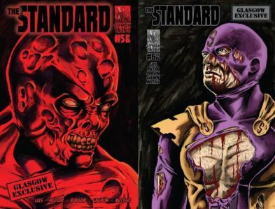 Standard 5 n 6