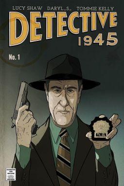 Detective 1945 #1