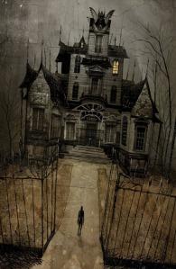 The Allan Home