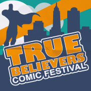 TRUE BELIEVERS 2015