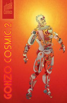 Gonzo Cosmic #2