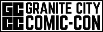Granite City Comic Con 2015