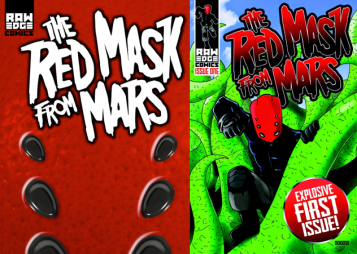 RedMaskFromMars